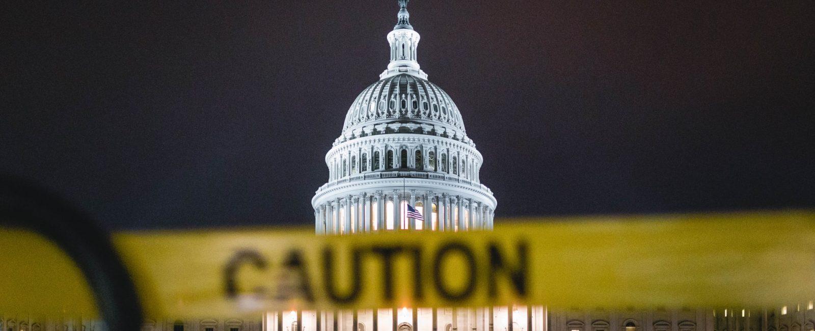 Government Shutdown: What's Next?
